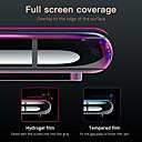 رخيصةأون أغطية أيفون-حامي الشاشة إلى Apple تبو هيدروجيل حامي شاشة أمامي انفجار برهان
