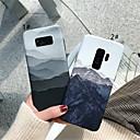 رخيصةأون إكسسوارات سامسونج-غطاء من أجل Samsung Galaxy Note 9 / Note 8 IMD / نموذج غطاء خلفي منظر ناعم TPU