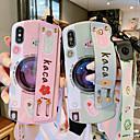 povoljno iPhone maske-Θήκη Za Apple iPhone XS / iPhone XR / iPhone XS Max Protiv prašine / IMD / Backup Stražnja maska Riječ / izreka silika gel