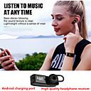 povoljno Remenje za Fitbit satove-y3 plus pametna narukvica poslovne bluetooth poziv slušalice narukvica fitness otkucaja srca za ios android mobilni telefon bend