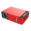 ieftine Proiectoare-UNIC T6 LCD Proiector 2000 lm Altele A sustine / 1080 (1920 x1080)