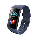 رخيصةأون Motorola أغطية / كفرات-Cy11 سمارت ووتش الرجال النساء ضغط الدم القلب رصد معدل عداد الخطى ip67 waterprood الرياضة smartwatches لالروبوت ios