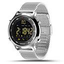 voordelige Apple Watch-bandjes-dm01 smart watch sport smartwach bluetooth smartwatch voor android ios lange tijd standby waterdichte stappenteller bellen sns herinnering