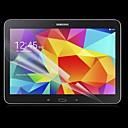 voordelige Samsung-hoes voor tablets-hoge heldere glanzende schermbeschermfolie voor Samsung Galaxy Tab 4 10.1 t530 t535 sm-t530 tablet