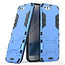 povoljno Druge maskice-Θήκη Za Asus Asus Zenfone 4 ZE554KL / Asus Zenfone 4 Selfie Pro ZD552KL / Asus ZenFone 3 (ZE552KL)(5.5) Otporno na trešnju / Protiv prašine / Backup Stražnja maska Jednobojni Tvrdo TPU / PC