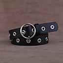 رخيصةأون مصابيح ليد مبتكرة-حزام عريض عتيقة نسائي, أساسي