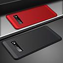 tanie Etui / Pokrowce do Samsunga Galaxy S-ultra slim etui na telefony dla samsung galaxy s10 plus s10e s10 pusta przypadki rozpraszania ciepła twardy komputer dla samsung s9 plus s9 s8 plus s8 s7 krawędzi s7 tylna pokrywa coque s10 plus
