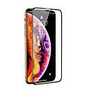 voordelige iPhone X screenprotectors-AppleScreen ProtectoriPhone XS Privacy anti-inkijk Voorkant screenprotector 1 stuks Gehard Glas