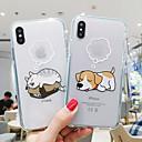 رخيصةأون أغطية أيفون-غطاء من أجل Apple اي فون 11 / iPhone 11 Pro / iPhone 11 Pro Max نموذج حقيبة حيوان ناعم TPU