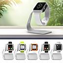 voordelige Apple Watch-bevestigingen & -houders-apple watch smart watch oplaadstandaard aluminium radiator laadondersteuning zonder adapter