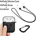 voordelige iPhone-hoesjes-hoofdtelefoon siliconen beschermhoes voor airpod oortelefoon accessoires
