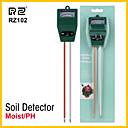 povoljno Testeri i detektori-rz vlaga vlage vlage higrometar mjerenje mini ph mjerača vlage u tlu nadzor u vrtu biljka uzgoj svjetlo suncu tester