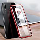 voordelige Hoesjes / covers voor Xiaomi-ultra dunne transparante telefoon hoes voor xiaomi redmi note 7 / note 7 pro / redmi 7 / note 6 pro / note 6/6 pro / 6a / note 5 pro / note 5a / 5 plus / 5a / redmi 5 plating zachte tpu siliconen