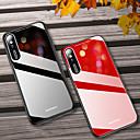 Χαμηλού Κόστους Προστατευτικά Οθόνης για iPhone 6s / 6 Plus-πλεξιγκλάς θήκη για iphone xs max xr xs x shockproof pc καθρέφτη σκληρό πίσω κάλυμμα για iphone 8 plus 8 7 plus 7 6 plus 6 tpu ακίδα περίπτωση
