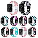 رخيصةأون أغطية أيفون-watch watch for apple watch band 42mm 38mm 44mm 40mm strap silicone iwatch bands for apple watch series 4/3/2/1
