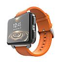 Недорогие Умные часы1-lemfo lem4 pro умные часы 1g + 16g 1200 мАч bt фитнес-трекер поддержка уведомлений / монитор сердечного ритма 3g android 2.2-дюймовый смартфон часы
