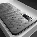 economico Custodie / cover per Xiaomi-custodia per telefono ultra sottile in tpu per xiaomi mi 9se mi 9 mi 9t pro mi 8 lite mi 8 mi 6x custodia per tessitura a griglia di lusso per redmi note 7 note 5 pro redmi 6 pro redmi 6 pro redmi 6a