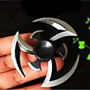 رخيصةأون فيدجيت سبينر-فيدجيت سبينر اليد سبينر لقتل الوقت التوتر والقلق الإغاثة التركيز لعبة المعدنية نينجا قطع للبالغين ألعاب هدية