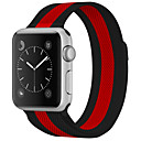 cheap Smartwatch Screen Protectors-Watch Band for Apple Watch Series5/4/3/2/1 Apple Milanese Loop Stainless Steel Wrist Strap
