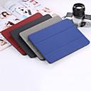 رخيصةأون أغطية أيباد-الحال بالنسبة لابل ipad pro 10.5 مع موقف الحالات الكاملة الجسم الصلبة بو الجلود الملونة
