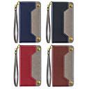 رخيصةأون أغطية أيفون-غطاء من أجل Apple iPhone XS / iPhone XR / iPhone XS Max حامل البطاقات / مع حامل غطاء كامل للجسم لون سادة جلد PU