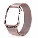 voordelige iPhone-hoesjes-Horlogeband voor Apple Watch Series 4/3/2/1 Apple Sieradenontwerp Roestvrij staal Polsband