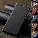 povoljno Maske/futrole za Huawei-luksuzna futrola za huawei p smart 2019 honor 10 lite futrola za telefon kožna flip novčanik magnetska navlaka sa karticom