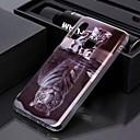 رخيصةأون حافظات / جرابات هواتف جالكسي A-غطاء لجهاز Samsung galaxy a90 (2019) / galaxy a20e imd / نمط الغطاء الخلفي cat tiger tpu for a10 (2019) / a20 (2019) / a30 (2019) / a40 (2019) / a50 (2019) / a60 (2019) / a70 (2019) / a80 (2019)