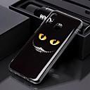 povoljno Samsung oprema-futrola za samsung galaxy a90 (2019) / galaxy a20e imd / pattern stražnji pokrov očni zubi tpu za a10 (2019) / a20 (2019) / a30 (2019) / a40 (2019) / a50 (2019) / a60 (2019) / a70 (2019) / a80 (2019)