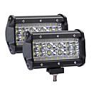 povoljno LED svjetla u traci-280w vodio 4 reda 5inčni 28000lm radna svjetlosna traka