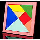 ieftine copii Puzzle-Tangram Retro Baieti si fete Jucarii Cadou
