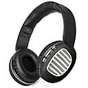 povoljno Slušalice (na uho)-LITBest LX-BT031 Naglavne slušalice Bez žice Igranje Bluetooth 4.2 S mikrofonom S kontrolom glasnoće