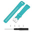 povoljno Narukvice za satove Garmin-siva traka za vivosmart hr + (plus) garmin sport band silikonski remen za ručne zglobove