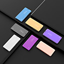 cheap Huawei Case-Case For Huawei Huawei P Smart 2019 / Huawei Mate 20 lite / Huawei Mate 20 pro with Stand / Mirror Full Body Cases Solid Colored PU Leather / PC