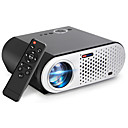 povoljno Projektori-LCD LED Projektor 3200 lm podrška 4K 35-280 inch / WXGA (1280x800) / ±15°