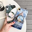 povoljno Maske/futrole za Huawei-futrola za jabuke iphone xs / iphone xr / iphone xs max sa postoljem / uzorkom stražnje korice mramorni tpu za iphone x 8 8plus 7 7plus 6 6s 6plus 6splus