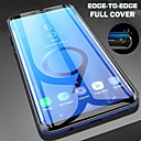 voordelige Galaxy S6 Edge Plus Hoesjes / covers-2 stks nano voorkant& terug hydrogel film voor samsung galaxy s8 s9 s10 plus note 8 9 a7 a8 tpu full cover screen protector niet glas