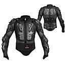 povoljno Motociklističke rukavice-herobiker moto jakna cijelo tijelo oklop jakna kralježnice prsima zaštitna oprema motorcross utrke moto zaštita