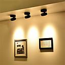 povoljno Ekstenzije za kosu-1pc 10w ultratanka LED stropna svjetiljka za osvjetljenje 360 stupnjeva rotacijske funkcije površinski montirana rasvjetna tijela 85-265v