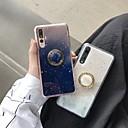 povoljno Maske/futrole za Huawei-Θήκη Za Huawei Huawei Nova 3i / Huawei Nova 4 / Huawei P20 Prsten držač Stražnja maska Mramor TPU