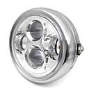 povoljno Auto prednja svjetla-6-inčni retro metalno prednje svjetlo 35w prednje svjetlo