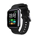 povoljno Smart Wristbands-obavijesti podršku podrške za zs33 pametni sat bt fitness tracker&monitor otkucaja srca kompatibilan samsung / android telefonima / iphone
