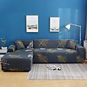halpa Irtopäälliset-Sohvan päällinen Kukka / Classic / Moderni Herkkä tulostus Polyesteri slipcovers