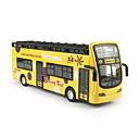 povoljno IP kamere-Igračke auti Autobus Autobus Klasični simuliranje Glazba i svjetlo Felhúzós járművek Klasik Uniseks Dječaci Djevojčice Igračke za kućne ljubimce Poklon