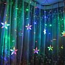 povoljno LED svjetla u traci-3M Žice sa svjetlima 138 LED diode Više boja Ukrasno 220-240 V 1set