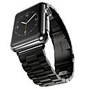 povoljno Apple Watch remeni-remen za satove za jabučne satove serije 5/4/3/2/1 naramenica od jabučnog dizajna od nehrđajućeg čelika