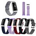 povoljno Remenje za Fitbit satove-remen za satove za fitbit naboj 3 naramenice fitbit sportska traka tkanina za ručni zglob