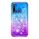 رخيصةأون Huawei أغطية / كفرات-كفر هواوي P30 / p30 pro / p30 لايت حجر الراين