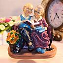 povoljno Akcijskih figura i modeli-stari ljubitelji pra ukras smole igračke
