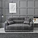 halpa Irtopäälliset-Sohvan päällinen Raidoitettu / Classic / Moderni Herkkä tulostus Polyesteri slipcovers